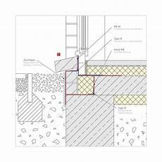 zweischaliges mauerwerk altbau anschluss an bodentiefe fenster und t 252 ren zweischaliges