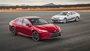 2019 Toyota Camry Preview Pricing Release Date Specs