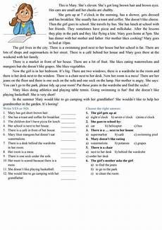 comprehension worksheets 15452 reading comprehension worksheets reading comprehension worksheets reading worksheets