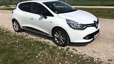 2016 Renault Clio Limited