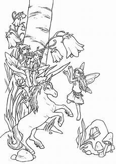 mytoys malvorlagen maerchen elfen und einhoerner mytoys