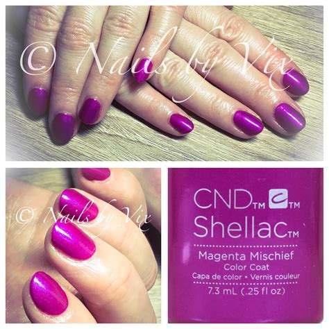 Best Cnd Shellac Colors
