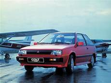 Mitsubishi Colt Turbo Hatch