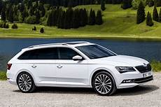 Skoda Superb Combi 1 6 Tdi Greentech Active Business