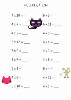 107 best multiplication practice worksheets bundles images pinterest drill drills and