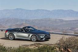 2017 Mercedes Benz SL First Drive Review