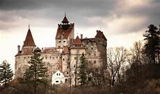 Transsilvanien Schloss Dracula - count dracula s mountain top fortress not for