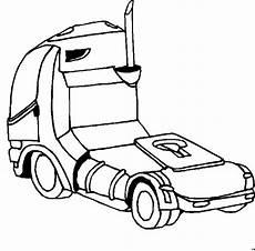 truck ohne anhaenger ausmalbild malvorlage die weite welt