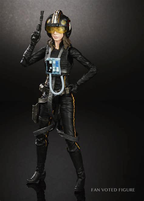 Lurvig Starwars Figur