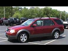 manual cars for sale 2007 ford freestyle head up display for sale 2007 ford freestyle sel awd 1 owner stk p6823 www lcford com youtube