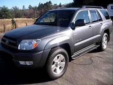 where to buy car manuals 2005 toyota 4runner auto manual 2005 toyota 4runner start up engine review youtube