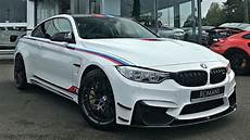 Uk 2017 Bmw M4 Dtm Chion Edition For Sale