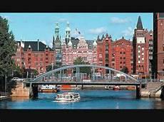 Freie Und Hansestadt Hamburg Die Sch 246 Nste Stadt Der Welt