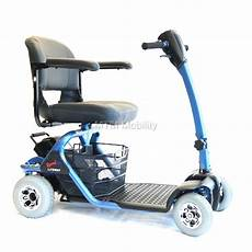 Buy Used Portable Scooters Liteway Scooter Mtm