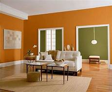 marvellous living room wall colour combination decorations orange and green wall color for