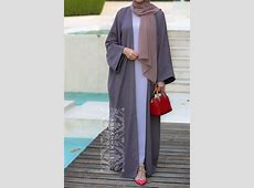 Belle Modest Dress   Muslim women fashion, Hijab