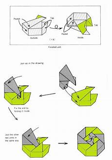 octagonal box origami origamiart us