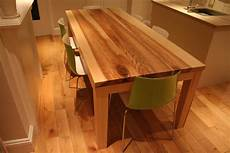 handmade kitchen furniture bespoke handmade contemporary dining table quercus furniture