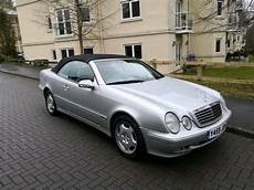 mercedes clk 230 kompressor in newbury berkshire gumtree