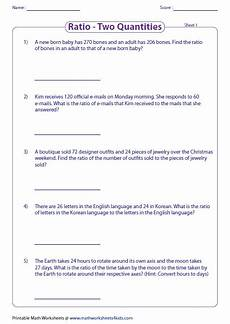 word problem ratio worksheets 11123 ratio word problems worksheets