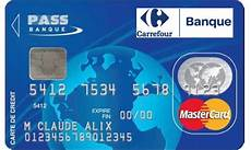 Credit Pass Carrefour Banque Mon Compte Carte Pass Contact