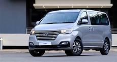 Precios Hyundai H1 Travel 2020 Descubre Las Ofertas