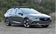 short report 2018 buick regal tourx review ny daily news