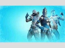 Frozen Red Knight (Fortnite Skin & PNG)   FORTNITESKINS.COM