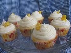 Kitchen Adventure by Meyer Lemon Cupcakes Kitchen Adventures