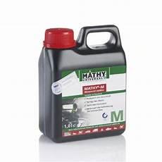 mathy d hochwirksamer diesel system reiniger 5 x 250 ml