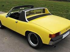 porsche 914 6 1972 kaufen classic trader