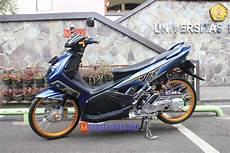 Modifikasi Nouvo Z by Modifikasi Nouvo Z 2005 Bandung Til Beda Thailook
