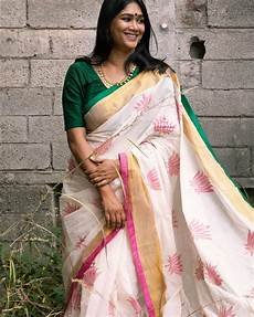 kerala saree style kerala saree this brand sells stunning kerala style sarees now keep