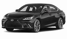 2020 acura tlx vs 2019 lexus es luxury sedan comparison