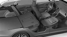 Seat St 2013 Abmessungen Kofferraum Und Innenraum