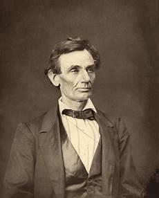 file abraham lincoln o 27 by hesler 1860 crop jpg