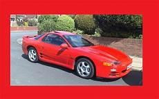 car owners manuals free downloads 1997 mitsubishi gto instrument cluster mitsubishi 3000gt 1991 1992 1993 1994 1995 1996 1997 service repair