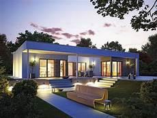 okal haus hausentwurf bungalow u form bungalow in 2019 okal haus