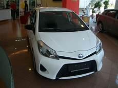Toyota Yaris Automatik - toyota yaris hybrid automatik 2014 god