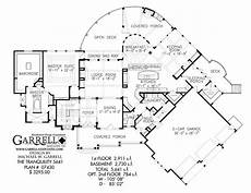 garrell associates house plans tranquility 07430 5641 pool house plans basement