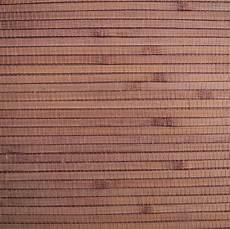 bambus tapete bambus tapete sba 15 schokoladen braun hochwertige