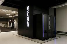 D Wave Systems Announces 2 000 Qubit Quantum Annealing