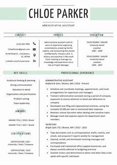 free resume templates download for word resume genius