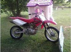 2004 Honda CRF 80