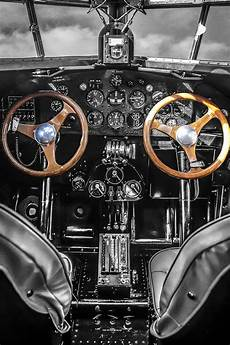 Ford Trimotor Cockpit Photograph By Chris Smith