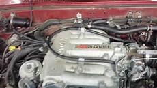 Gasket Tips Toyota 3 0 V6 4runner