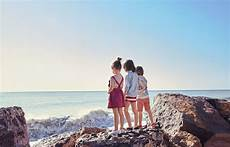 Sommerurlaub 2018 Mit Kindern - kindermode sommer 2018 lust auf meer himbeer