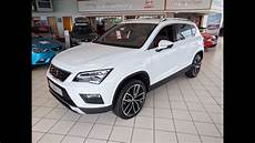 Seat Ateca Xcellence Customer Preview