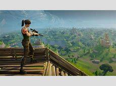 2560x1440 Fortnite Sniper 8k 1440P Resolution HD 4k