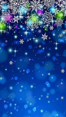 snowflake iphone wallpaper glittering snowflakes iphone 5 wallpaper iphone壁紙 雪の結晶